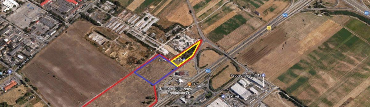 M0-M3 fejlesztési terület